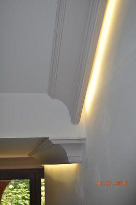ORAC DECOR ESPAÑA ORAC lijsten verkrijgbaar bij Deco Home Bos in ...