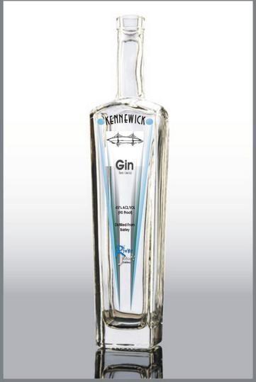 Kennewick Gin, washington