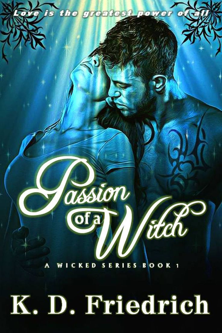 Summer is a witch sworn to marry another. Kian is a human faced with an uncertain future. Two souls forced together by a Goddess's will. Two hearts kept together by unrelenting passion. Can Summer resist Kian's charm? Or will she risk it all to taste the power of love?