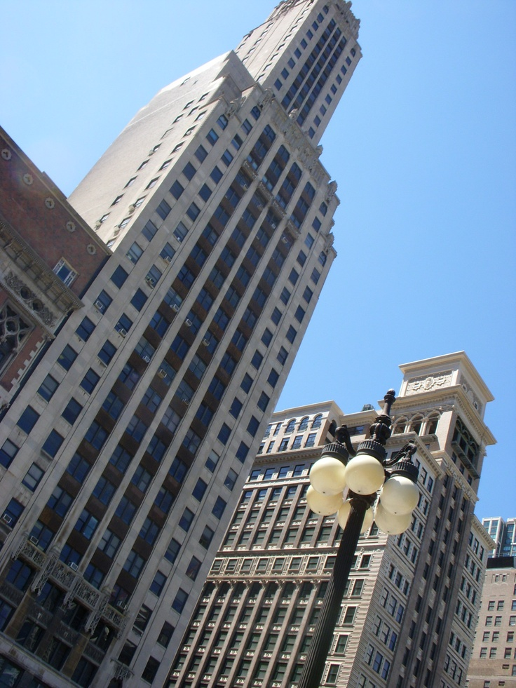 .: Chicago