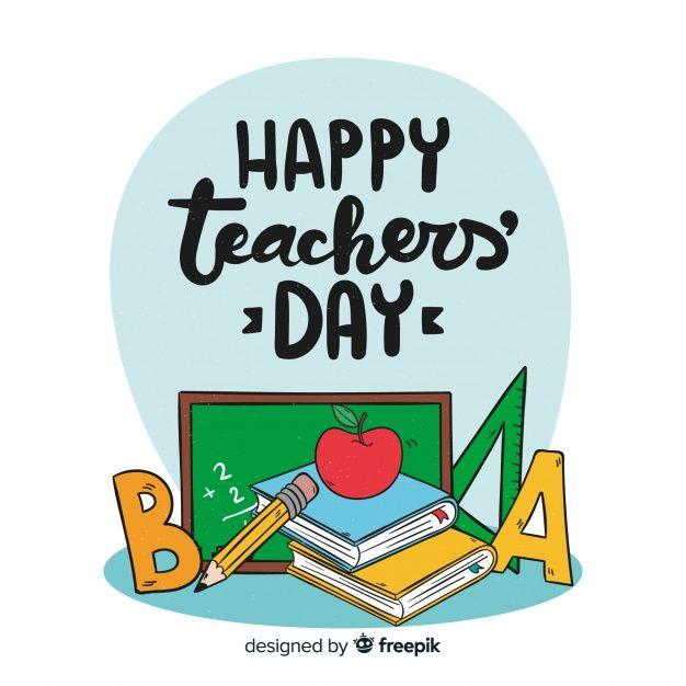 Thank You Card For Teachers Day Teachers Day Card Teachers Day Card Design Handmade Teachers Day Cards