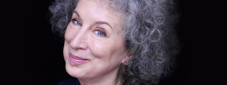 10 sfaturi pentru scris de la Margaret Atwood | Hyperliteratura