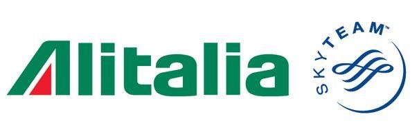 Alitalia Airlines Logo [EPS File]