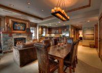 Ski In Ski Out Cabins in Lake Tahoe | Tahoe Luxury Properties