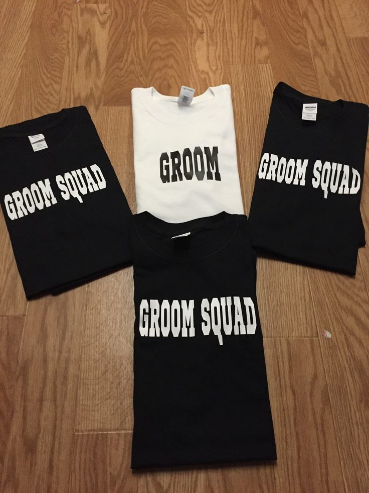 Groom Squad Bachelor T-shirts. Bachelor Party Shirts. Best Man Shirts. Groomsmen Shirts. Bridal Party Shirts. Wedding. Affordable Price. by OneSoulApparelGifts on Etsy #wedding #groomsman #bestman #groom #bachelorpartyshirts #bachelorparty #bachelorpartyideas