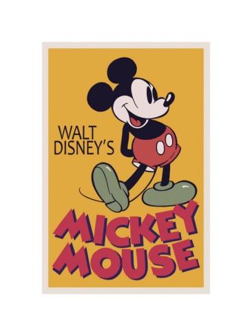 15 mejores imágenes de Vintage Mickey Mouse en Pinterest | Cosas de ...