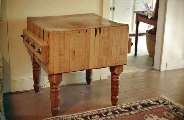 great butcher block For the Home Pinterest Butcher blocks, Block island and The o'jays