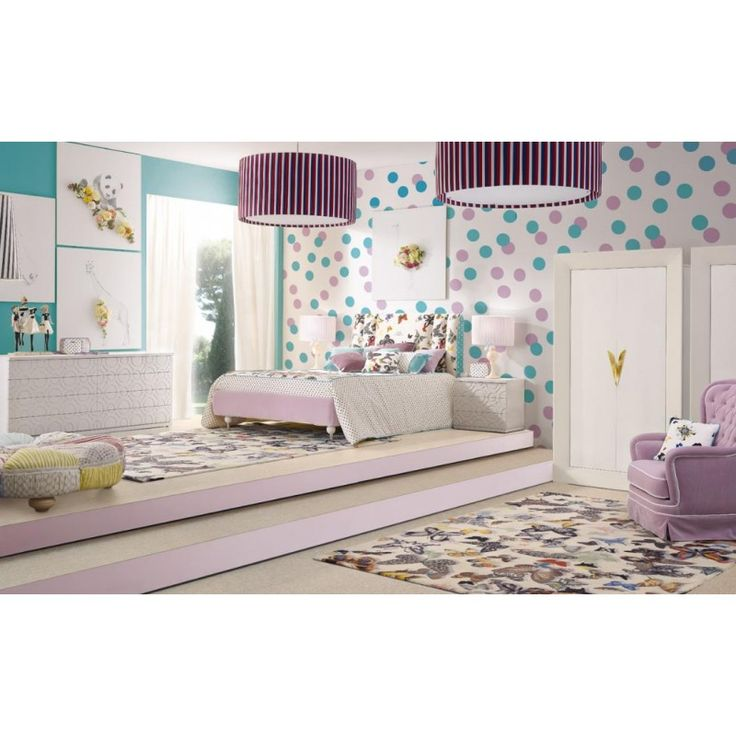Kidsroom by #Altamoda in the store #ambermebel. #italianstyle #mebelitalii #мебельиталии #мебельдлядетской #итальянскаямебель #italianfurniture #Altamoda #homedesign #kidsroom #madeinitaly