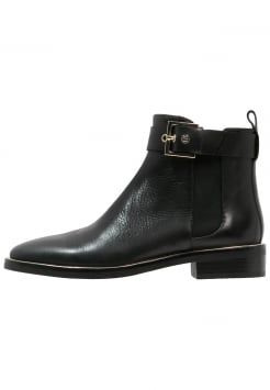 4cab6f4c1d98 KIOMI Ankle boot - black za zł zamów bezpłatnie na Zalando.