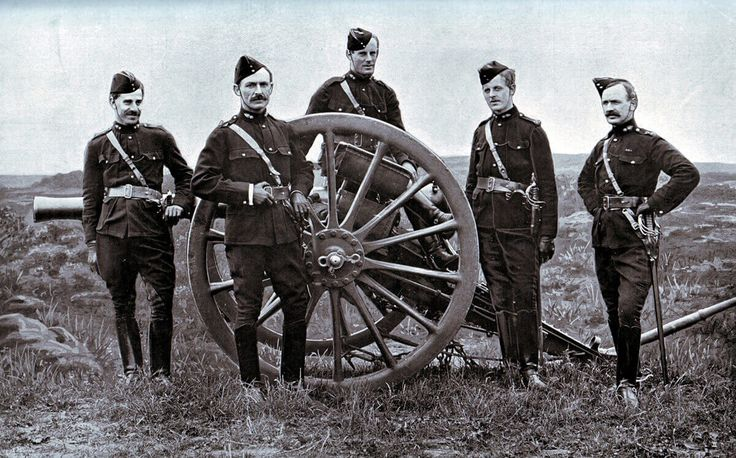 34 Best Anglo Boer War Images On Pinterest African