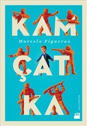 Kamçatka - Marcelo Figueras