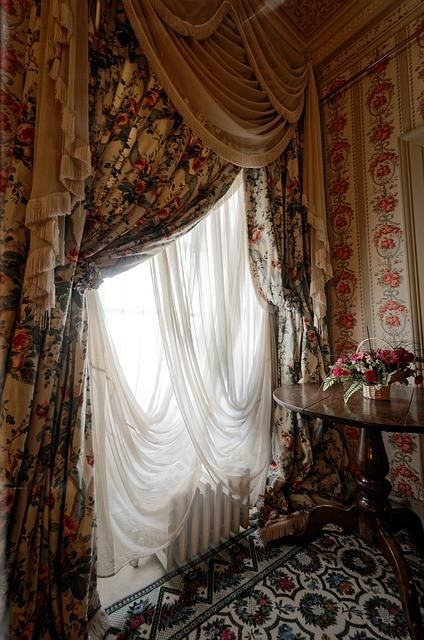 How To Hang Curtains In Rental Apartment