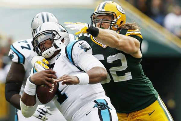 Carolina Panthers vs. Packers, Cam Newton looks Unstoppable http://www.eog.com/nfl/carolina-panthers-vs-packers-cam-newton-looks-unstoppable/