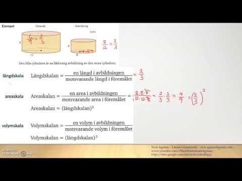 Matematik 5000 Ma 2b   Kapitel 3   Geometri - Area- och volymskala (3242...