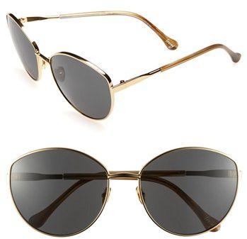 #Elizabeth and James      #Eyewear                  #Elizabeth #James #'Irving' #59mm #Sunglasses       Elizabeth and James 'Irving' 59mm Sunglasses                                  http://www.snaproduct.com/product.aspx?PID=5098271