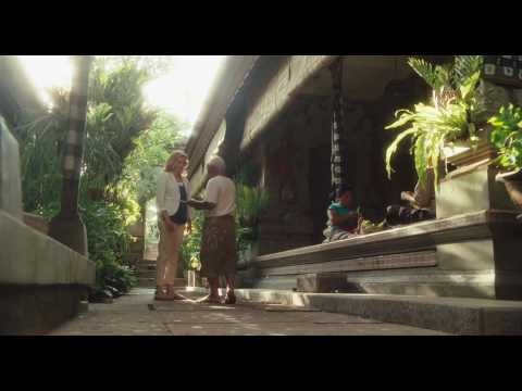 ★★★★ Eat, Pray, Love