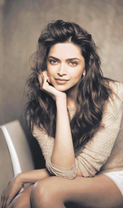 Deepika Padukone. soooo gorgeous!!!