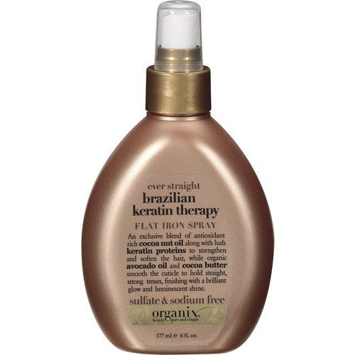 Organix Ever Straight Brazilian Keratin Therapy Flat Iron Spray, 6 Ounce     Tag a friend who would love this!     $ FREE Shipping Worldwide     Buy one here---> http://hairtreatments.club/product/organix-ever-straight-brazilian-keratin-therapy-flat-iron-spray-6-ounce/    #HairTreatment #DryHair #HealthyHairTips #AtHomeHairTreatments #Beautycare