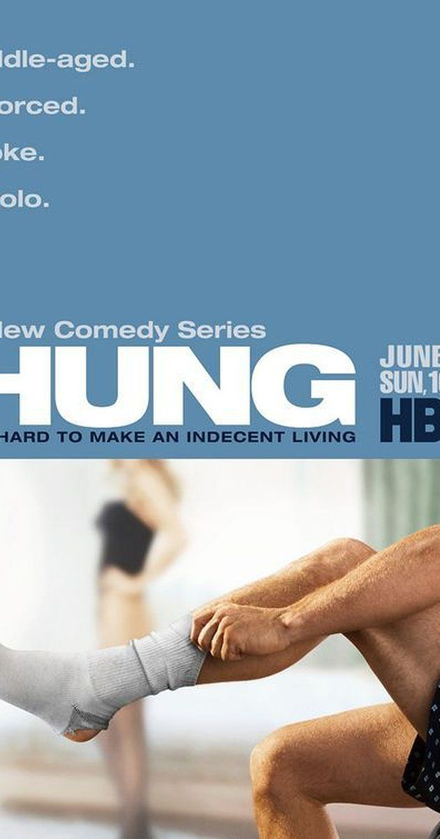 Hung (TV Series 2009–2011) - IMDb