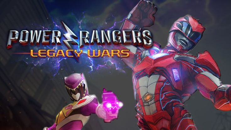 Power Rangers Legacy Wars Cheats = Real Hack - Try it and share Unlimited Crystals | [iOS/Android]