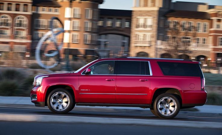 The 28 best gmc yukon denali xl images on pinterest yukon denali view 2015 gmc yukon xl yukon denali xl photos from car and driver find publicscrutiny Images