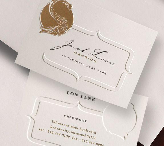 107 best business card images on pinterest business card design letterpress business cards 09 28 creative letterpress business cards reheart Image collections