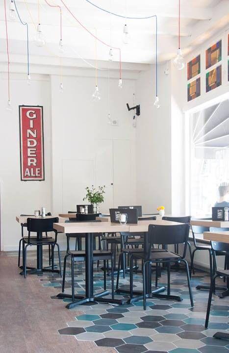 Finn's food and drinks, Dordrecht, Netherlands