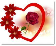 50 Идей ко Дню Святого Валентина: открытки, декор и подарки своими руками