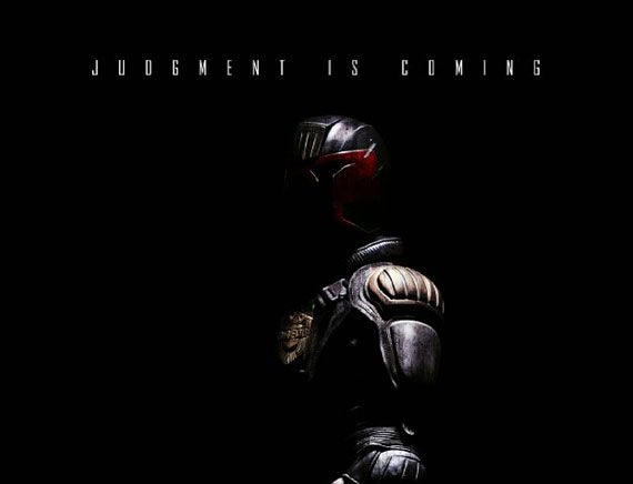 Trailer: Dredd (2012) Judgment is Coming