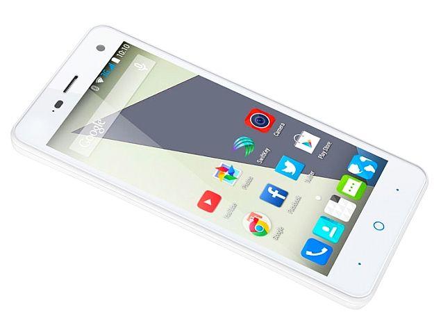 Spesifikasi Harga ZTE Blade L3, HP Android 5.0 Lollipop Kamera 8MP