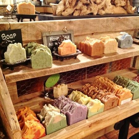 How to Make Natural Soap