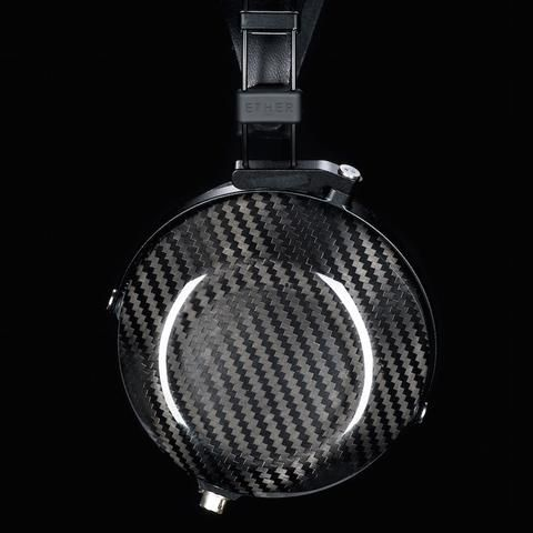 The MrSpeakers Ether C is a closed-back full-size headphone and part of the recent resurgence of high-end planar-magnetic cans, including the similarly 'made-in