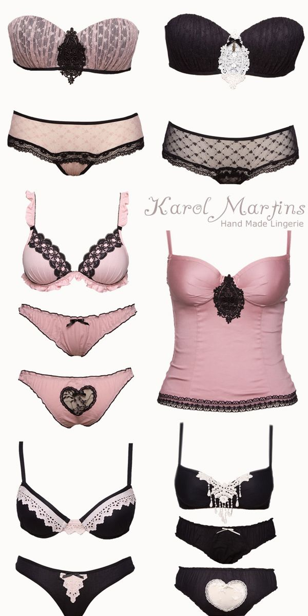 BELLA BELLA BOUDOIR - Luxury Lingerie Blog: Karol Martins Lingerie: Ballerina Lover