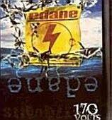 Album Edane 170 volt.. sound gitar Eet mirip Dimebag Darell Pantera... memang di beberapa album edane menjanjikan sound gitar eet yg berbeda, di album pertama the beast mirip van halen, di album Jabrik, cenderung heavy metal.. , kemudian di album Borneo, lebih rock klasik seperti ac/dc dan zepellin.