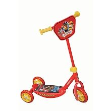 #ToysrusCanada: $39.97 or 21% Off: $10 off the PAW Patrol - 3 Wheel Scooter - now only $39.97 @ Toys R Us! http://www.lavahotdeals.com/ca/cheap/10-paw-patrol-3-wheel-scooter-39-97/45350