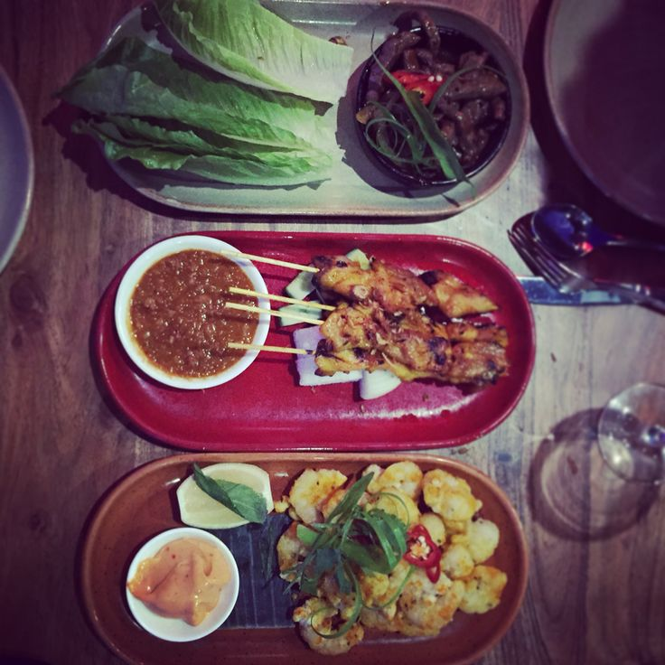 How to do Malay...when not in Malaysia! @riamaykitchen Leederville, Perth WA