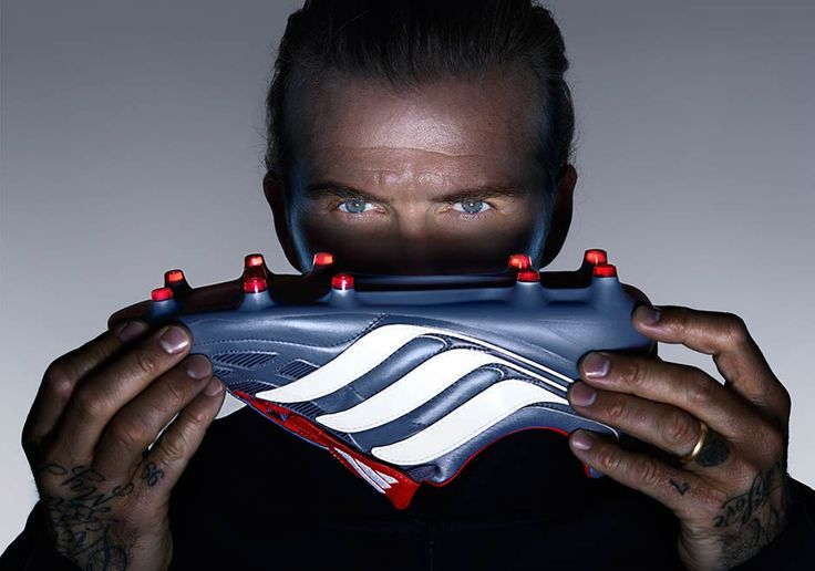 #sneakers #news  adidas Is Bringing Back One Of David Beckham's And Zidane's Favorite Cleats
