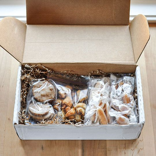 Cookies to Go: Packing Tips for Sending Cookies Through the Mail