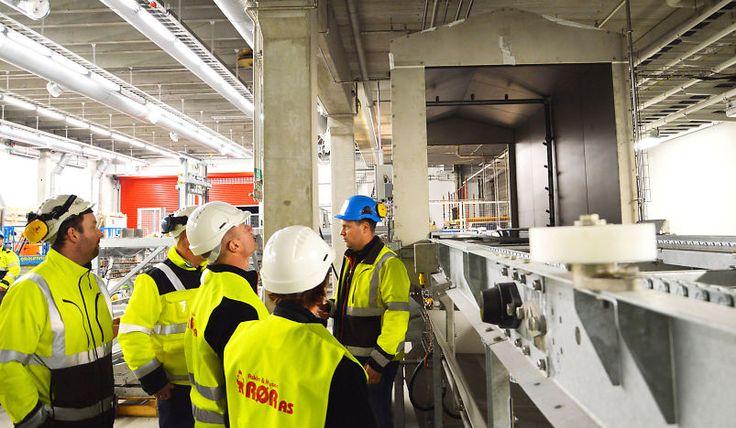 Askim & Mysen Rør i mål med rekordoppdrag: Etter en kort og effektiv byggeperiode står Europas mest moderne matfabrikk, Nortura Hærland, klar til full produksjon i Indre Østfold. Rørjobben i prosjektet, til en verdi av nærmere 60 millioner kroner, er utført av Askim & Mysen Rør AS.