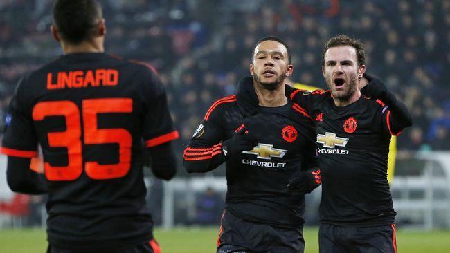 Kompetisi sepak bola Eropa pekan ini tidak bersahabat