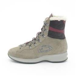 Alberto Guardiani Gri Kadın Bot  #boots #albertoguardiani #shoes #shoeslove #womensfashion #fashion #style #winter #fall #2015 #shoe #bot #grey #greyboots
