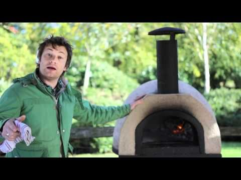 Wood Fired Ovens, Introduction