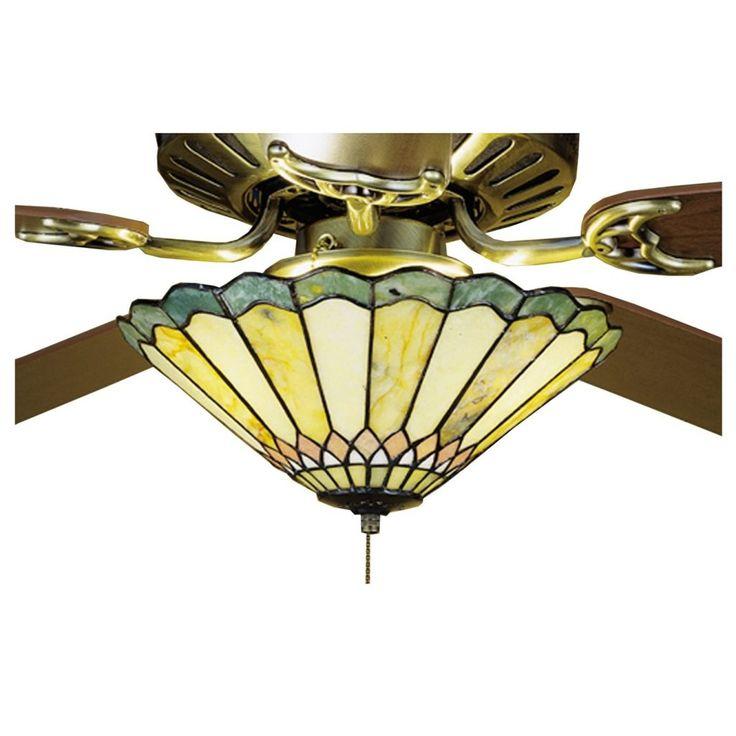Best 25 Tiffany Ceiling Fan Ideas On Pinterest Tiffany