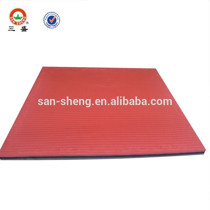 Martial Arts Mats Judo Mat for Sport Gym and Exercise