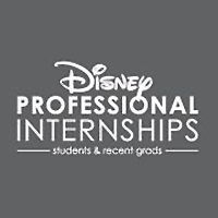Disney Professional Internships include Marketing, Analytics, Finance and a variety of other opportunities through Disney-owned corporate groups including Good Morning America, Walt Disney World, among others.