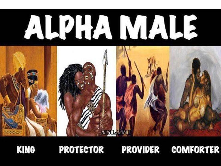 Alpha Male Fuck 96