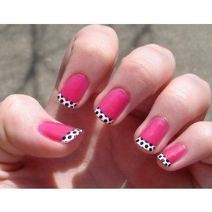 Your fingernail