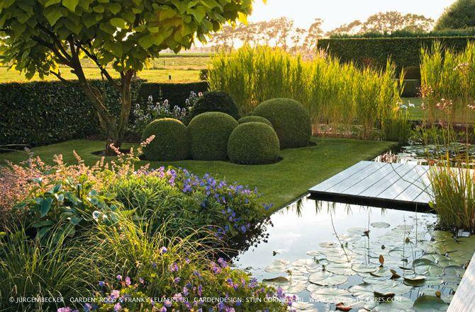 jurgen becker garden
