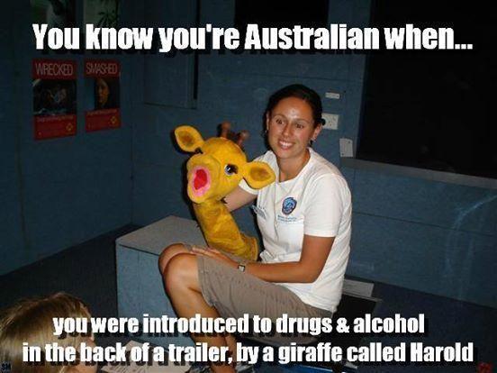 BuzzFeed Australia on   Gag Dad