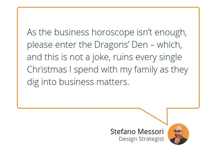 """""""Let me tell you that, as upsetting as it can be for my mother, I'm not a big fan of the daily/weekly horoscopes, and the current way of measuring the validity of a new idea is the business version of it."""" #Innovation #Business #Growth #Creativity"""